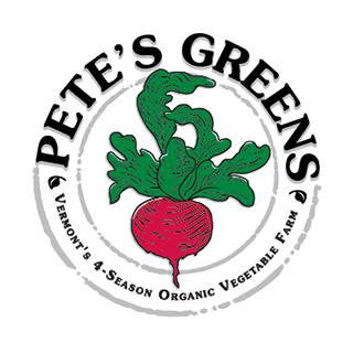 Pete'sGreens